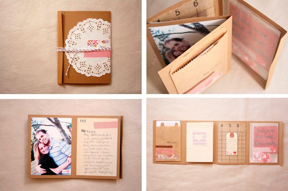 Сделать оригинальные открытки своими руками