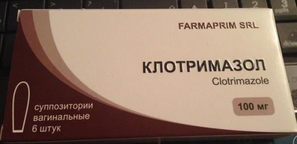 Антибиотики для лечения пиелонефрита перечень