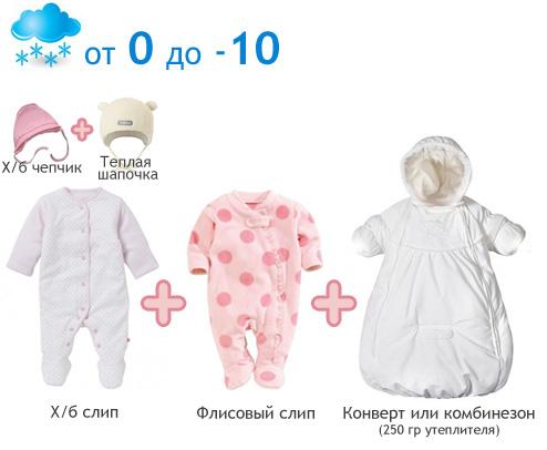 ЗИМА 1 новорожденный