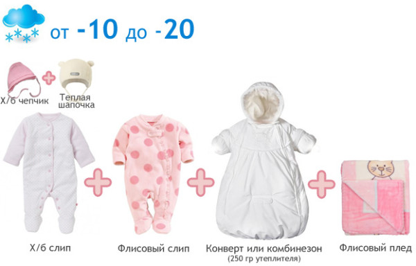 ЗИМА новорожденный