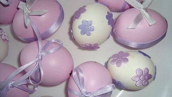 Как сделать декоративное яйцо своими руками