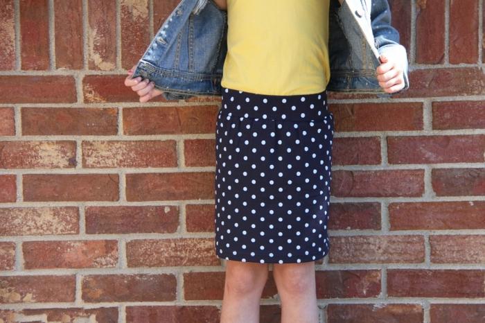 Шьём детям мастер класс юбка солнце пояс на резинке как сделать #10