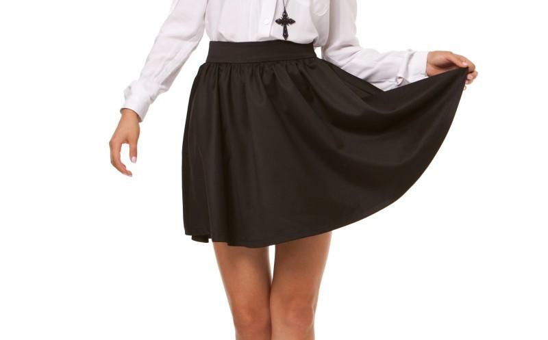 Каким цветом сшить юбку