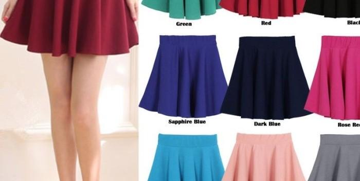 Как самой сшить красивую юбку