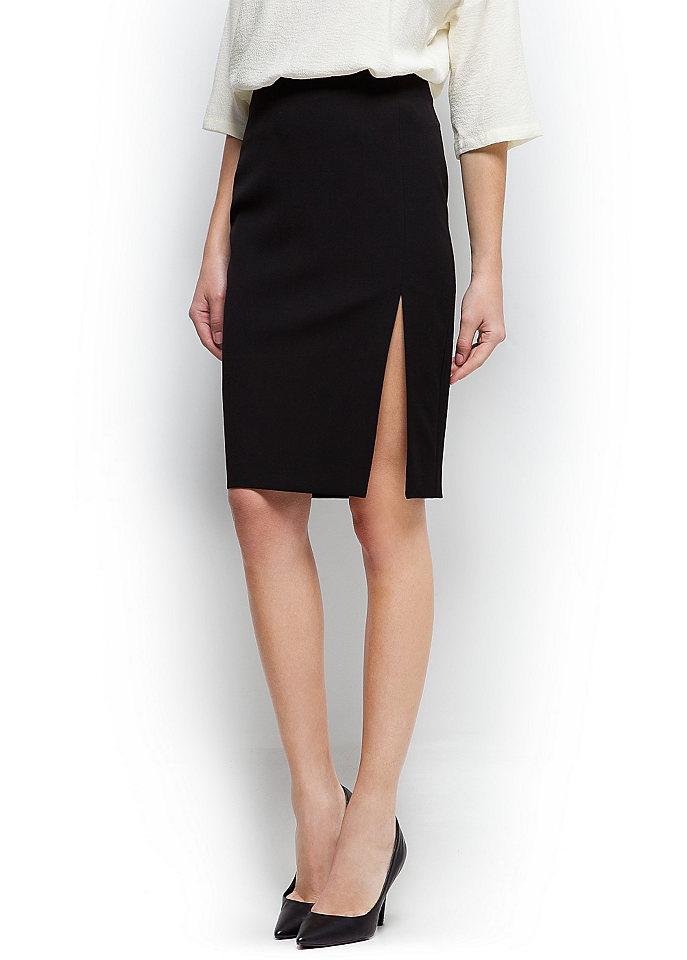 Прямая юбка - выкройка и пошив для начинающих, от Галины Бойко