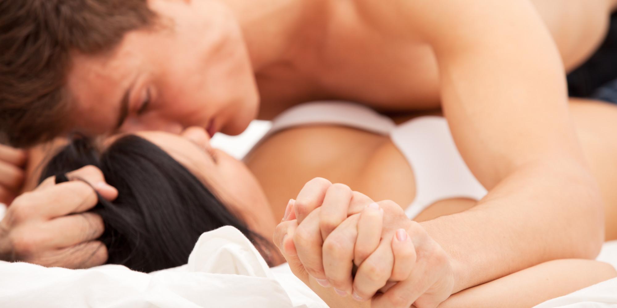 Что у мужчин в сексе вызывает брезгливость 5 фотография