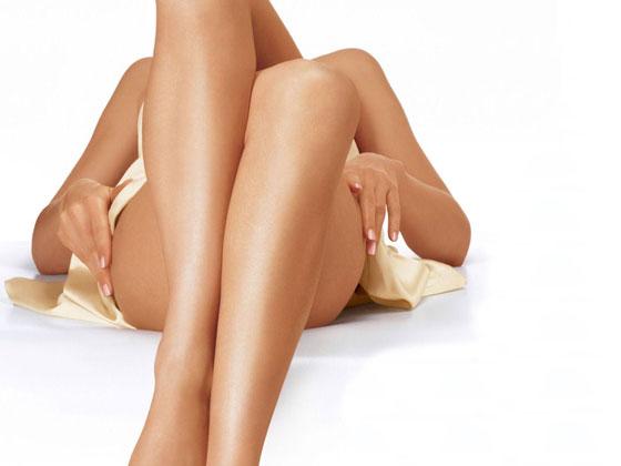 как успокоить кожу после эпиляции