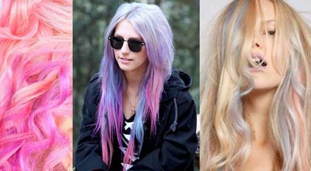Как покрасить волосы в домашних условиях тоником