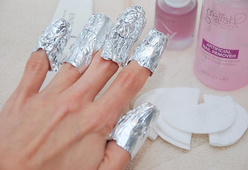 Уход за ногтями (маникюр) в домашних условиях - «О 27