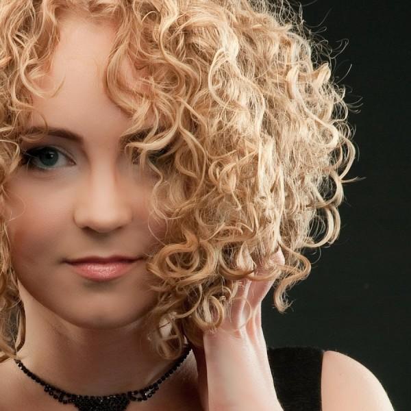 Как определить каким цветом волосы