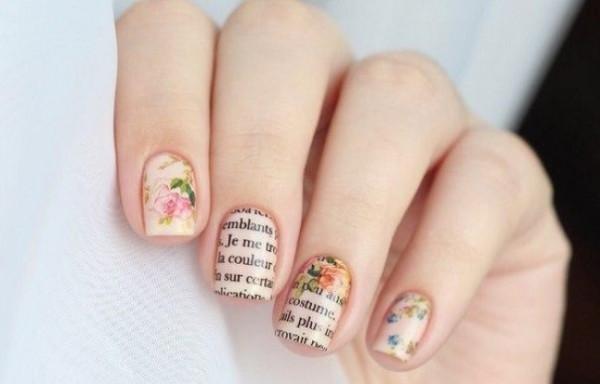 кор ногти 2