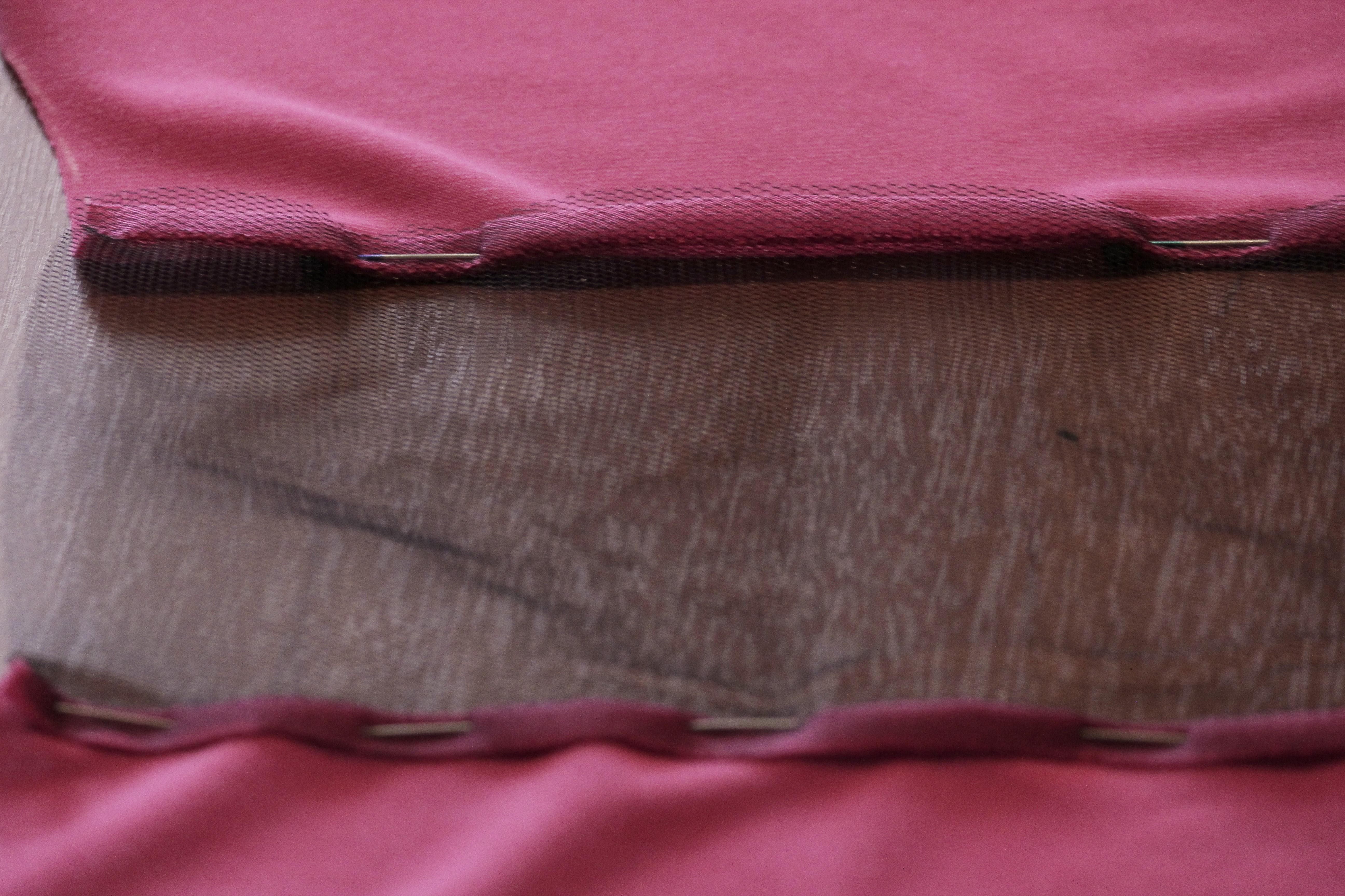 Одежда из прозрачной ткани как шить, с чем носить Полезная