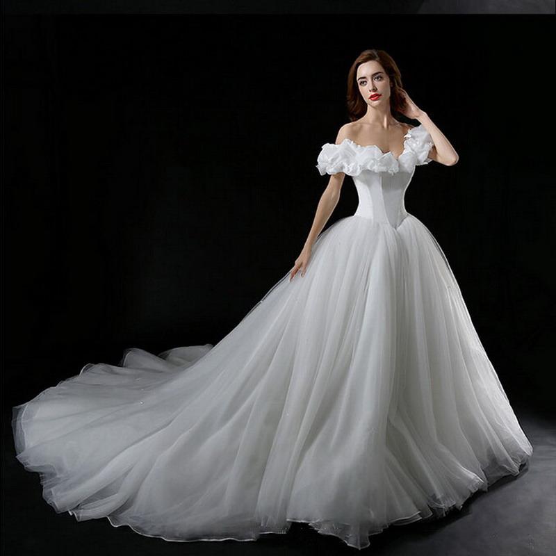 К чему во сне мерить чужое свадебное платье