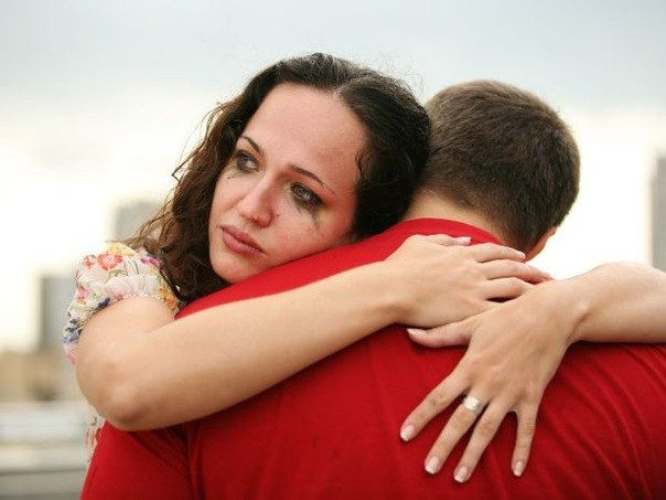 Жизнь, как довести до развода мужа Олвина