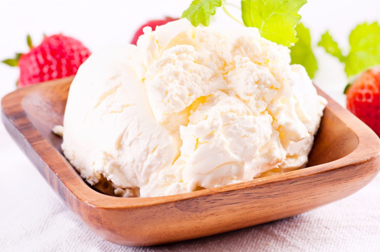Как сделать крем сыр маскарпоне