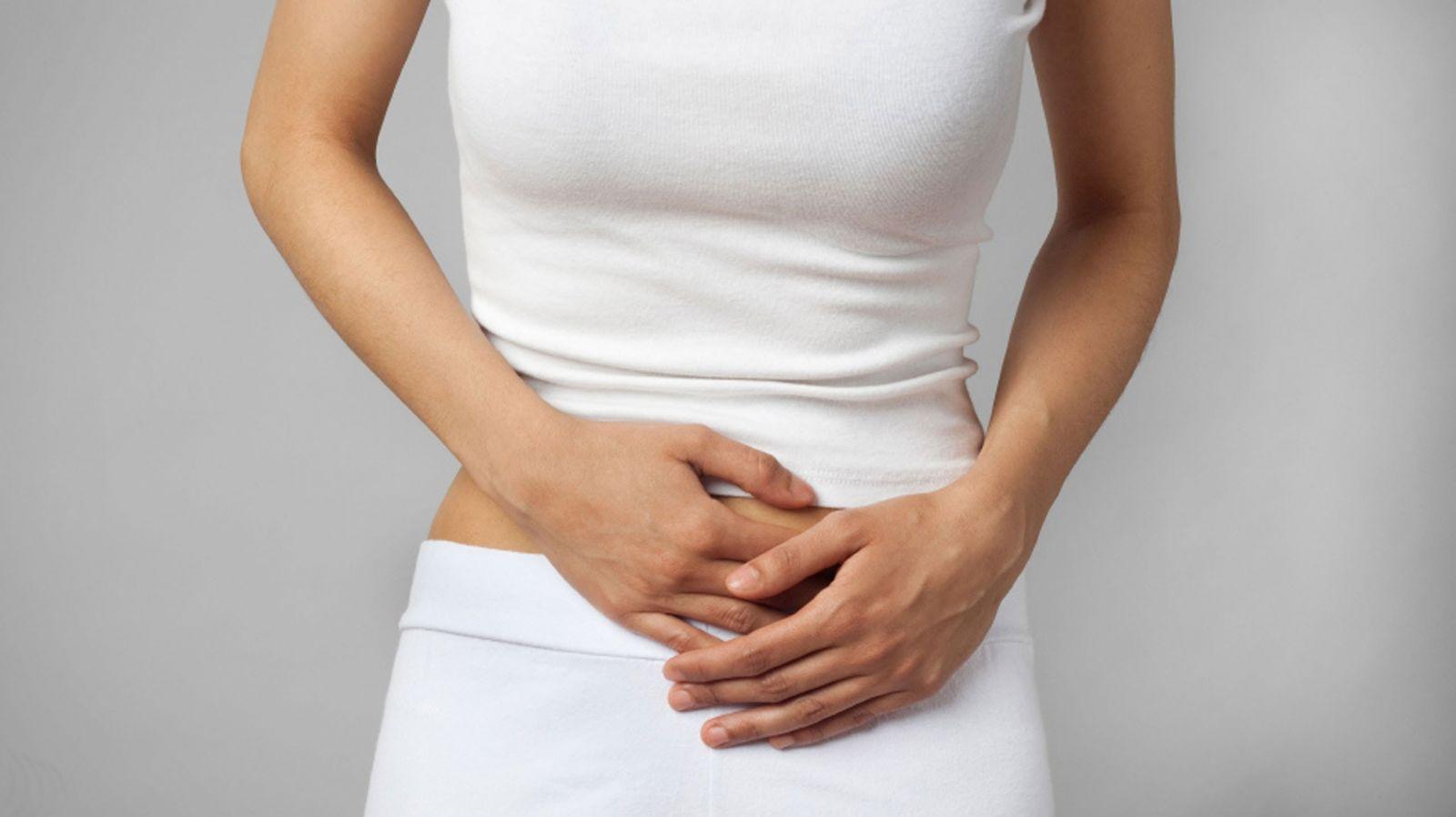 Каковы причины схваткообразных болей во время месячных