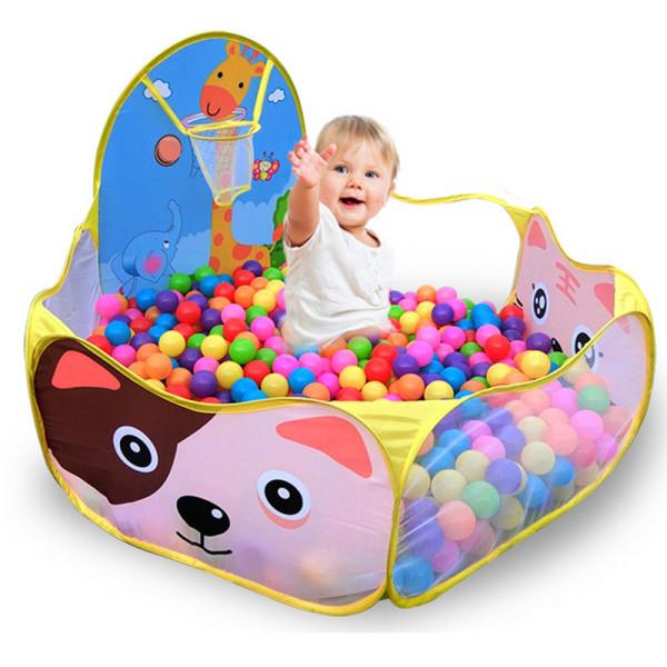 Детей-малыш-океан-бассейн-игры-играть-палатки-дети-хижина-бассейн-игра-палатку-детская-палатка-дом-крытый