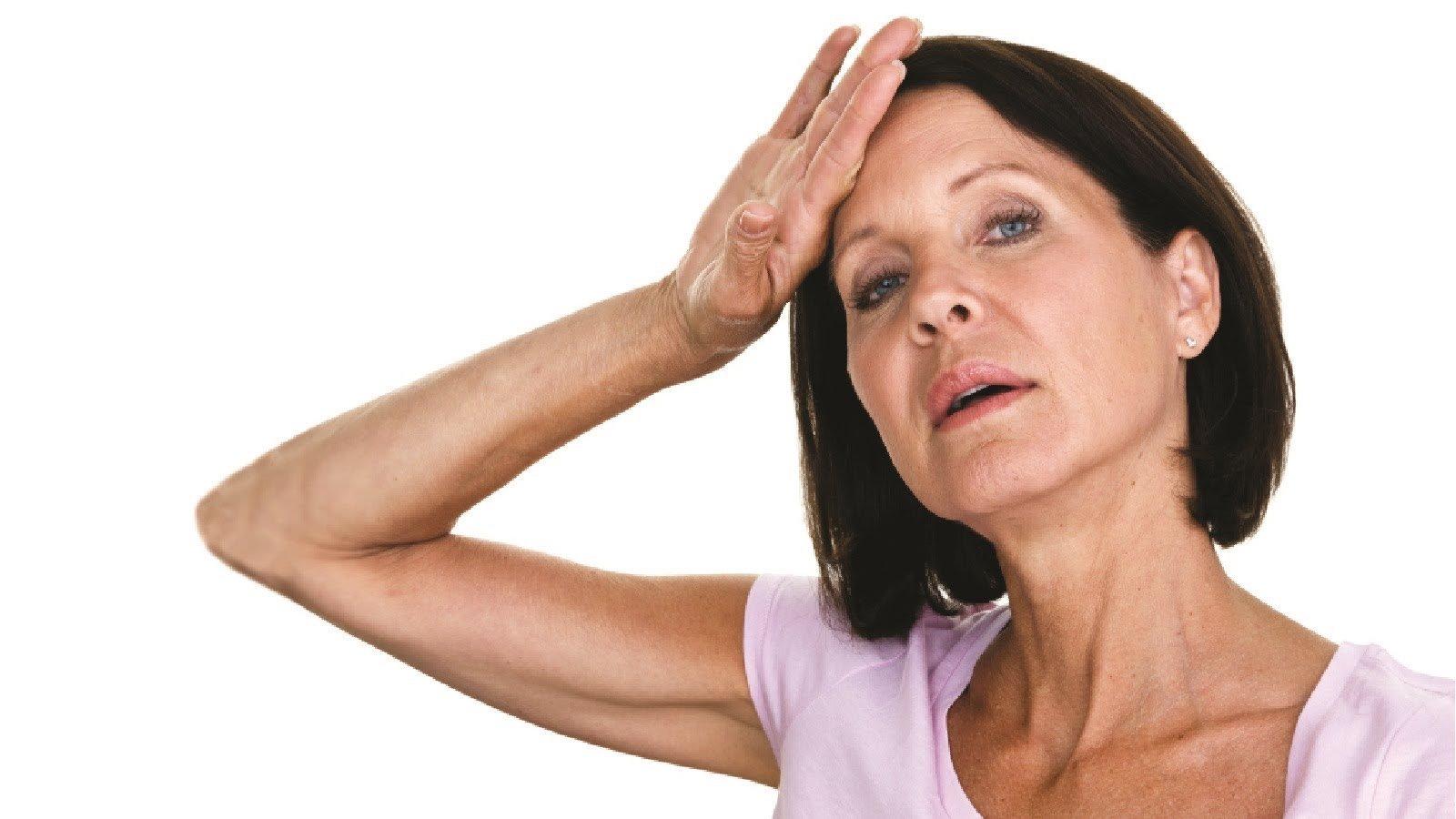 Витамины при климаксе возраст 50 - 55 лет - комплекс