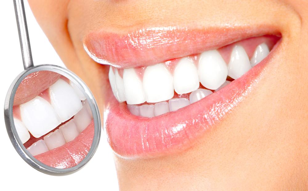 Здоровые зубы от клиники А1-Стоматология