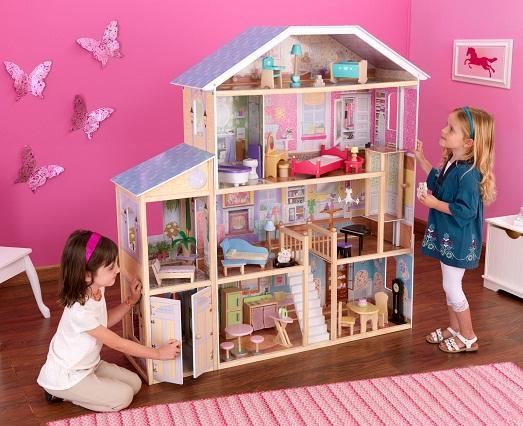Подарок для 3 летней девочки