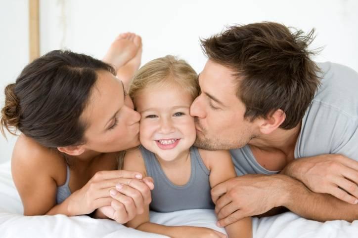 Фото и рисунки детей и их родителей