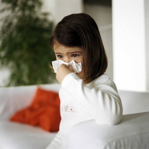 сдать пробу на аллергию