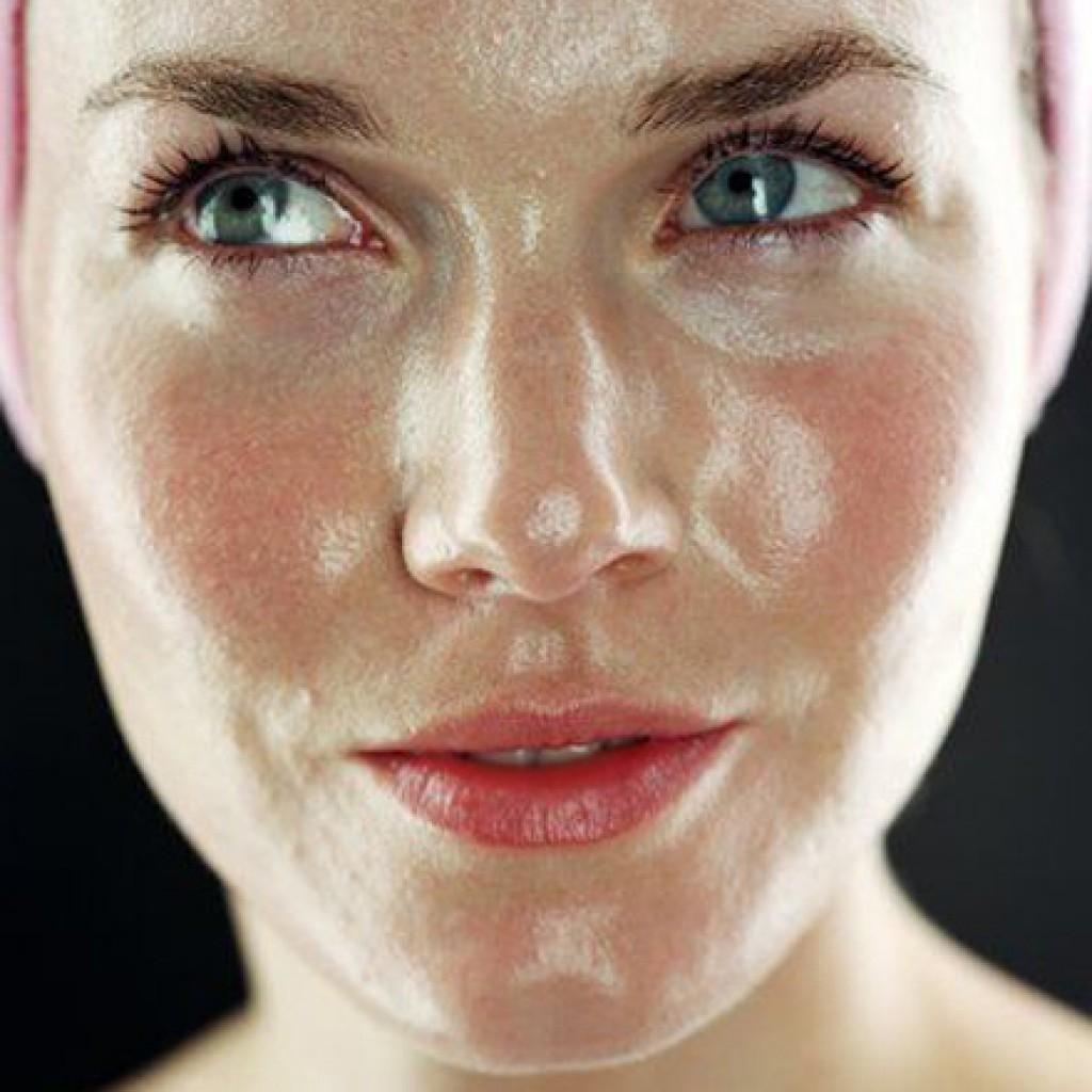 Как сделать лицо светлым и чистым в домашних условиях