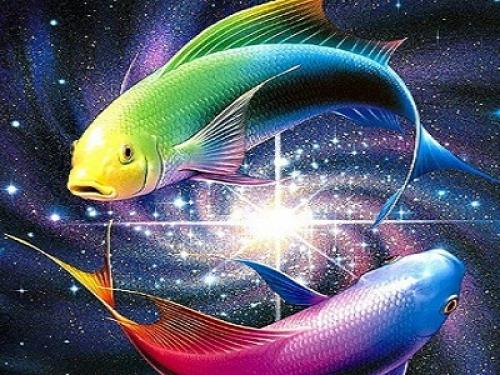Рыбы мужчина характеристика гороскопа