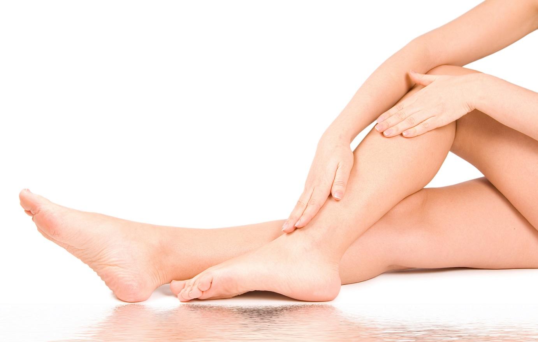 Судороги икроножных мышц у беременных 40