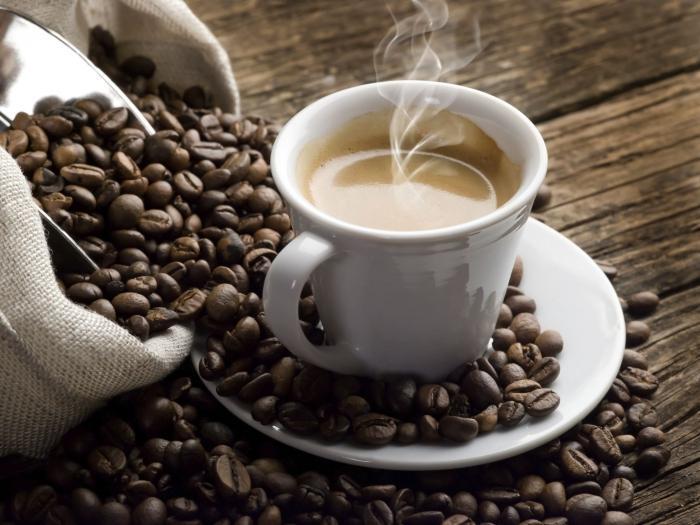 рецепты вареного молотого кофе