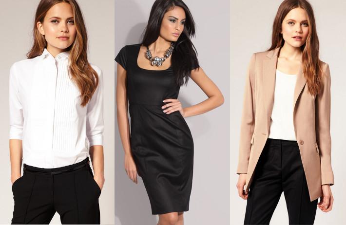 Офисный дресс-код для женщин. Как сформировать образ?