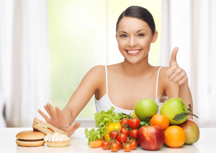 diet-woman