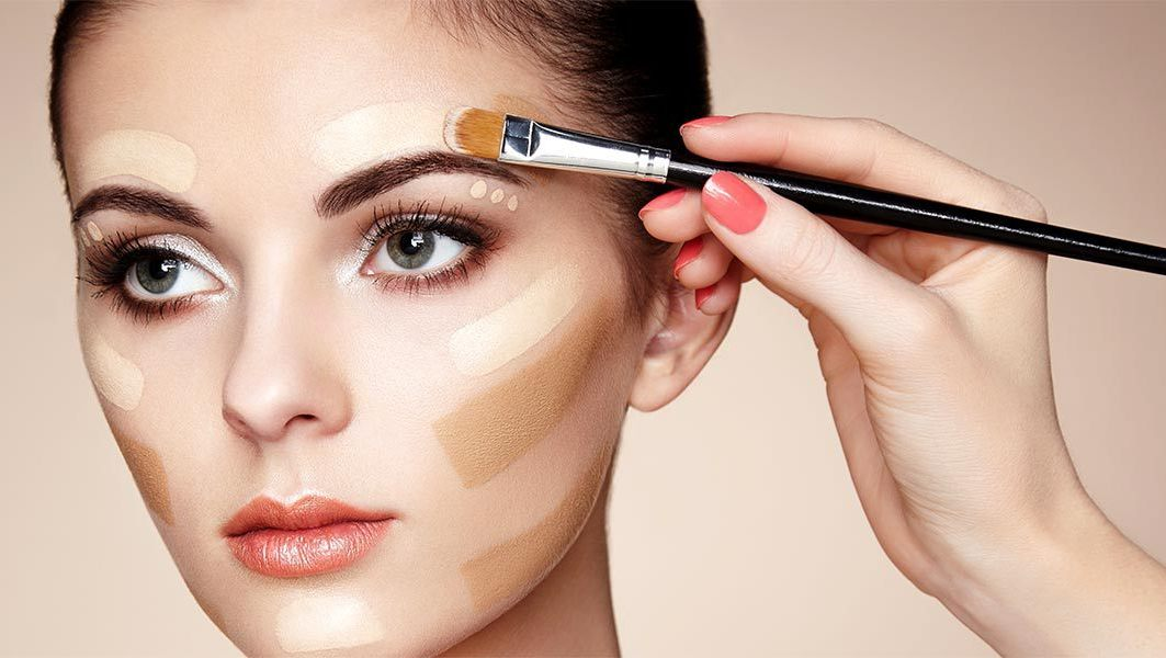 Как правильно наносить макияж советы профессианалов