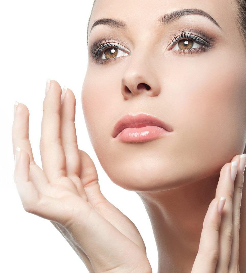 Общие рекомендации нанесения крема на лицо