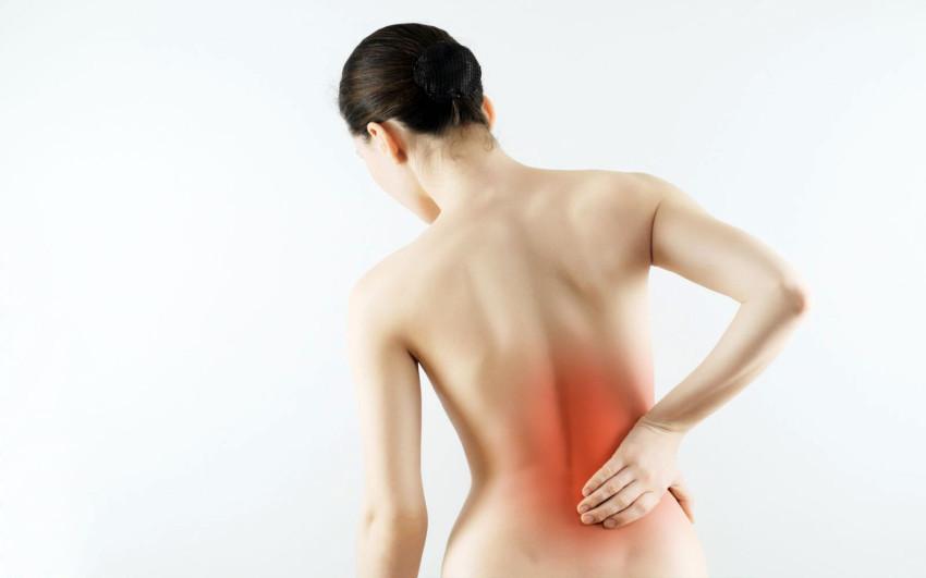 Боли в поясничном отделе позвоночника причины и лечение
