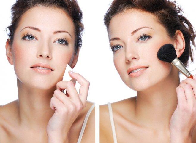Как очистить лицо и тело от черных точек