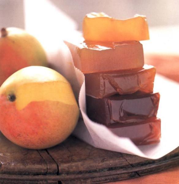 Как приготовить пастилу в домашних условиях из яблок - Рецепты 49