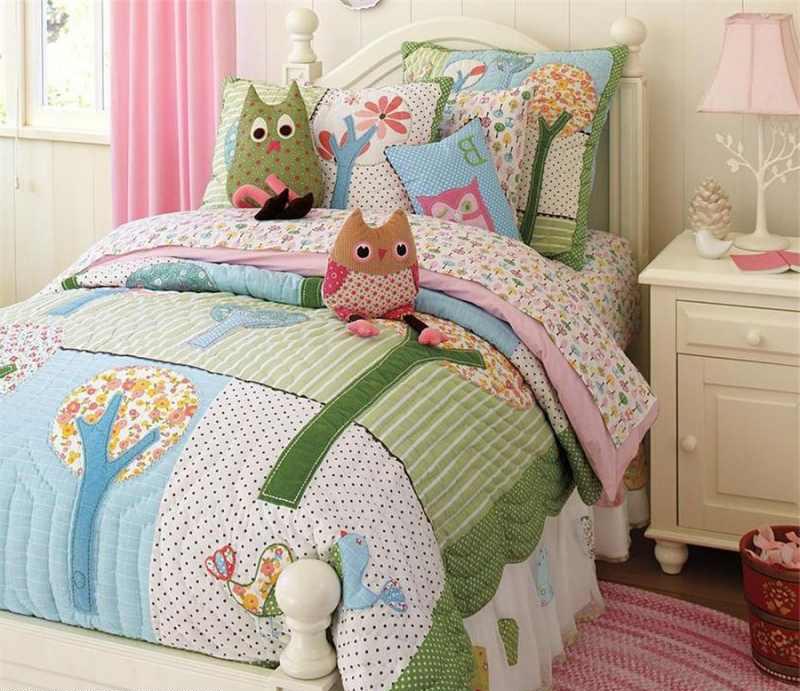 Одеяло для малыша своими руками сшить