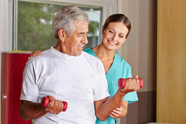 Инсульт лечение и реабилитация