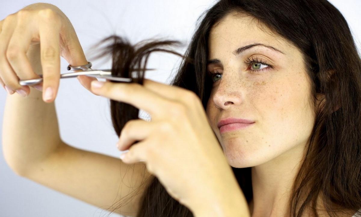 Секутся волосы причины и лечение