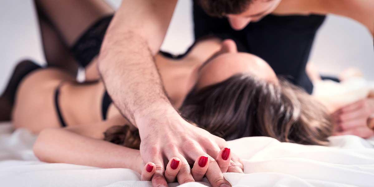 Как можно достичь оргазма женщине