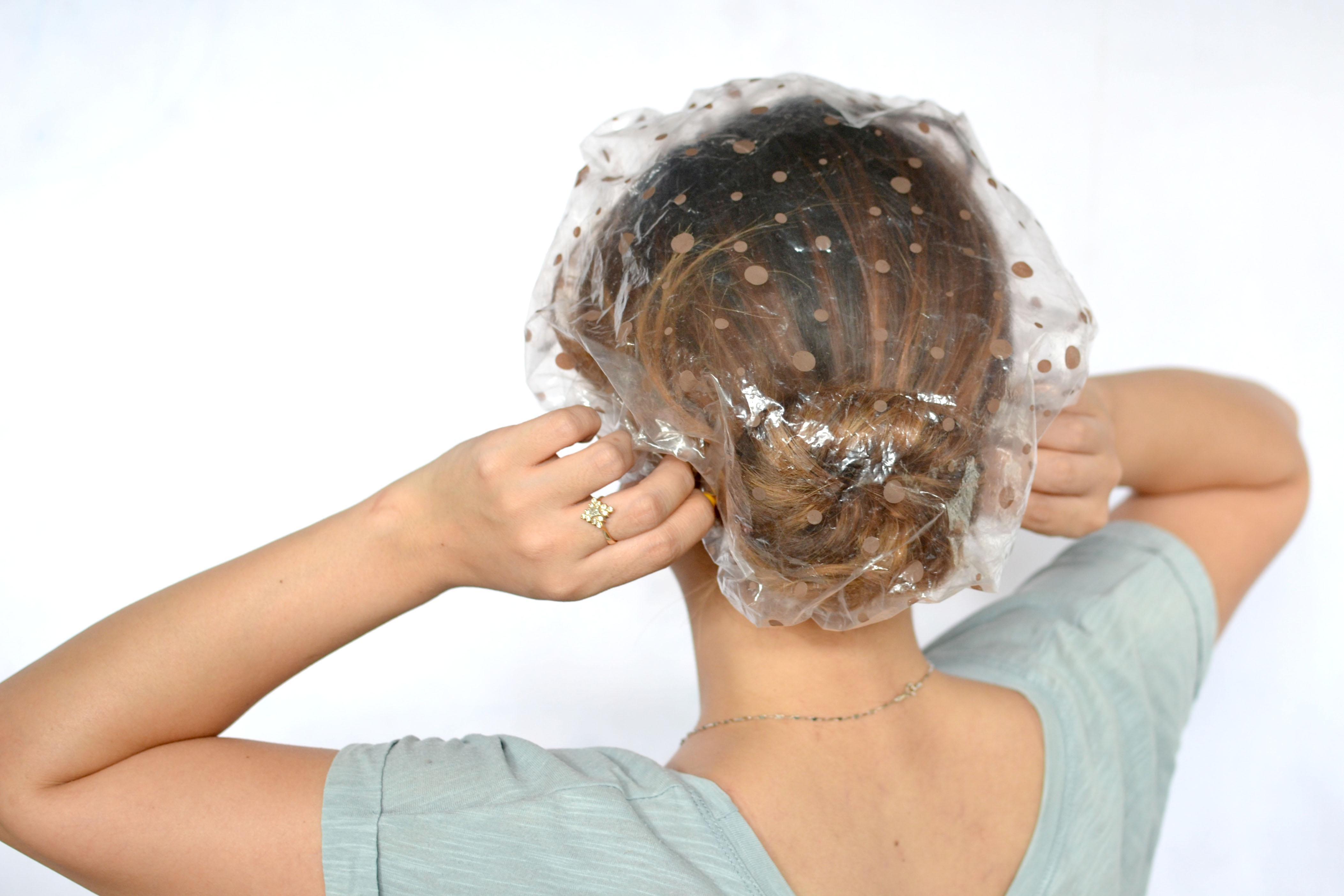 Маска тонирующая для волос рябина купить