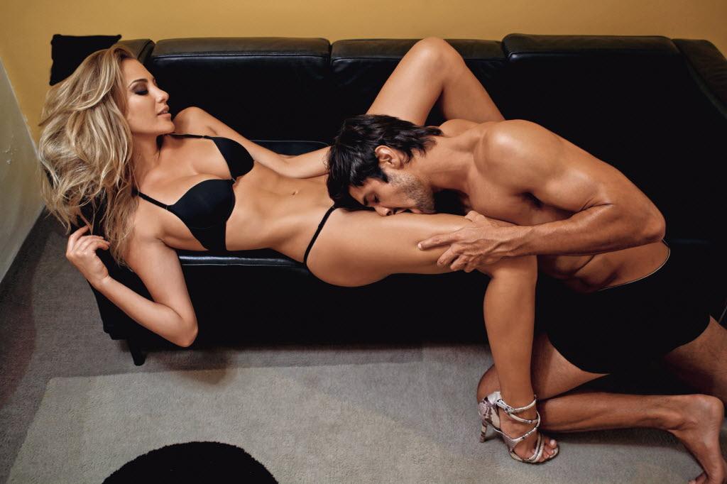Подготовка к анальному сексу, фото урок 1 | ArtOfSex