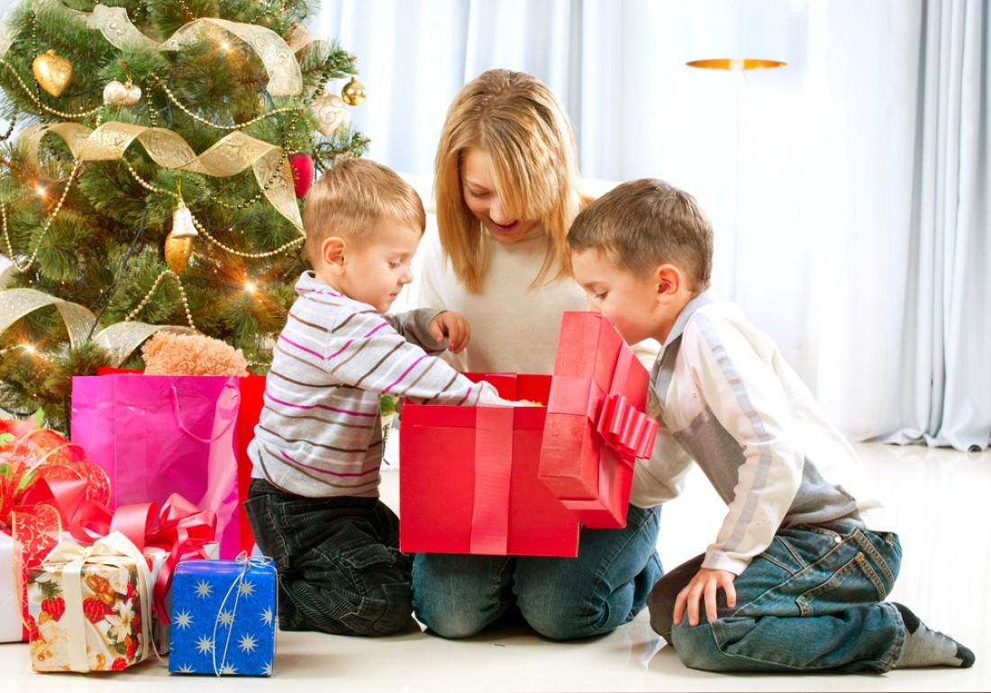 Подарки от малышей 43