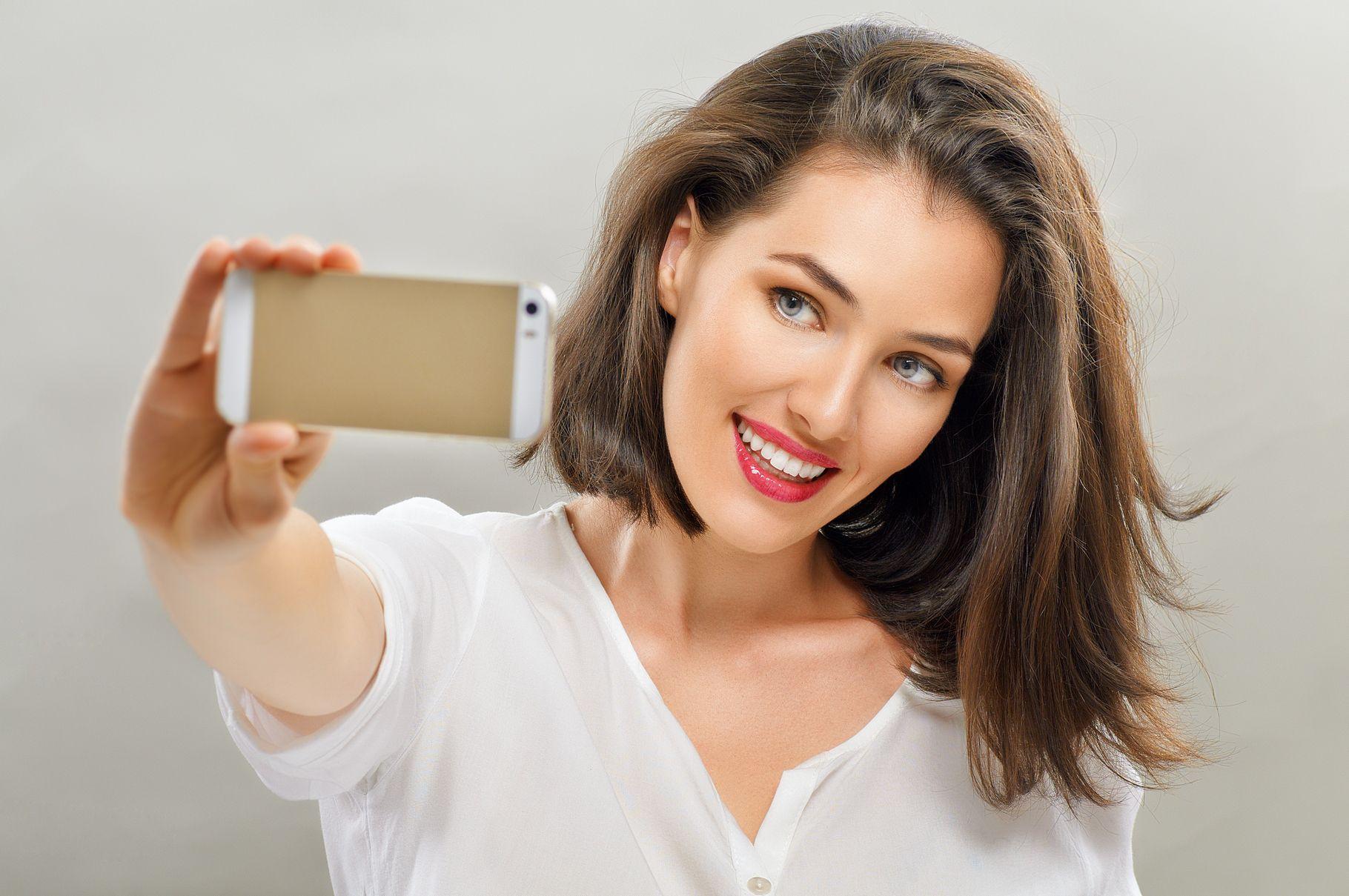 Как сделать фото красочней