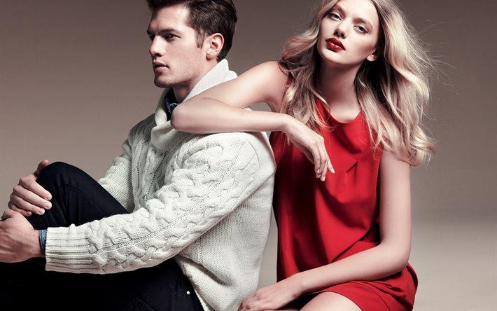 Картинки по запросу мужчина и женщина модели
