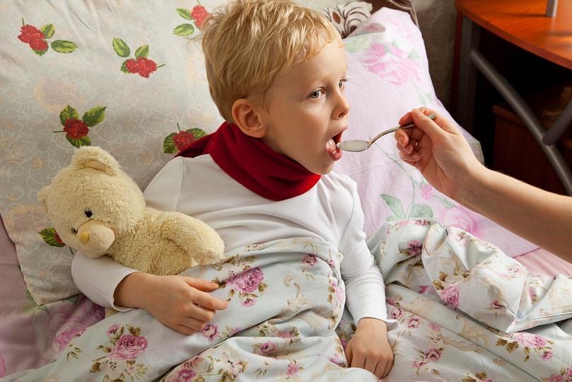Лечение стафилококка горле народными средствами