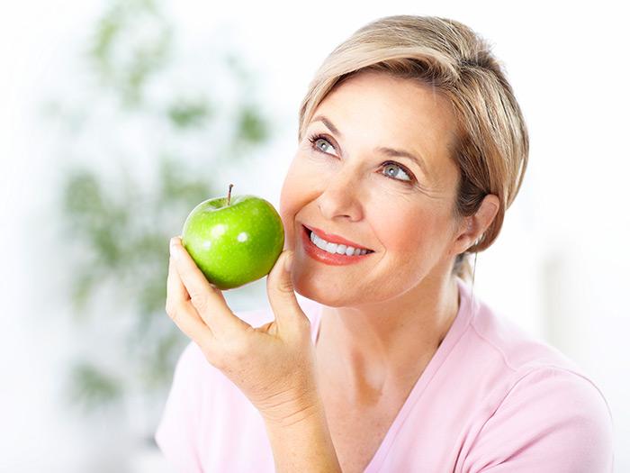 Какие продукты содержат гормон женской молодости