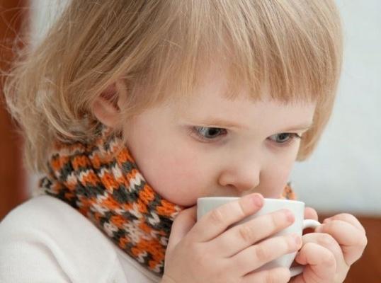 Как лечить астма у ребенка 94