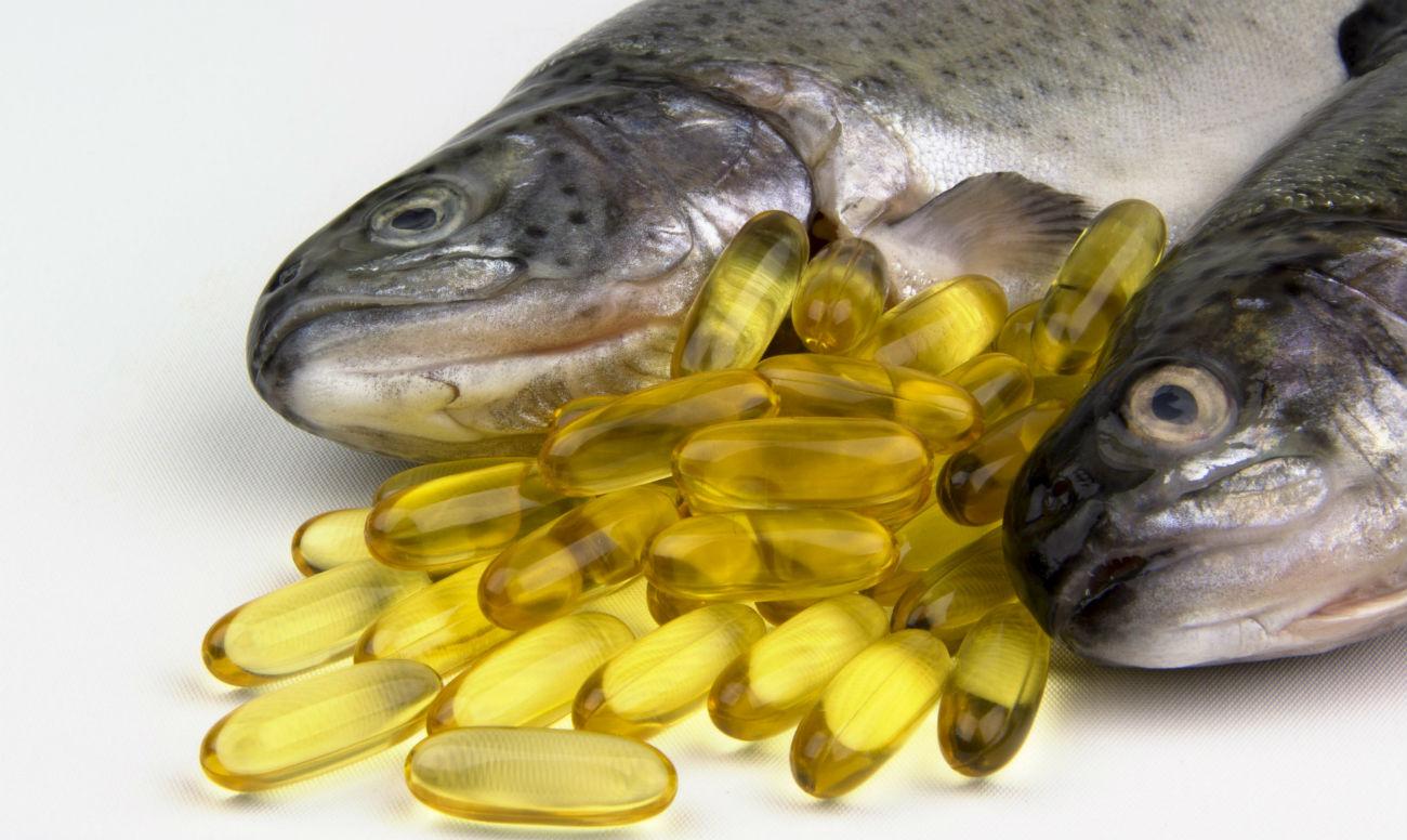 Употребление рыбьего жира оказалось далеко не безопасным